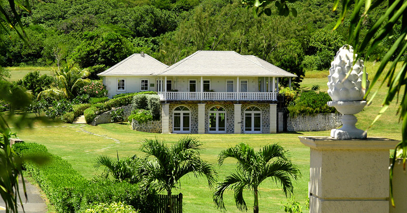 Cotton House, Mustique, Grenadines