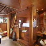 Cruise & Elephant Discovery Experience - Thailand - Cruise Accommodation