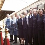 Luxury Train Journey - Classic Whisky Journey of Scotland