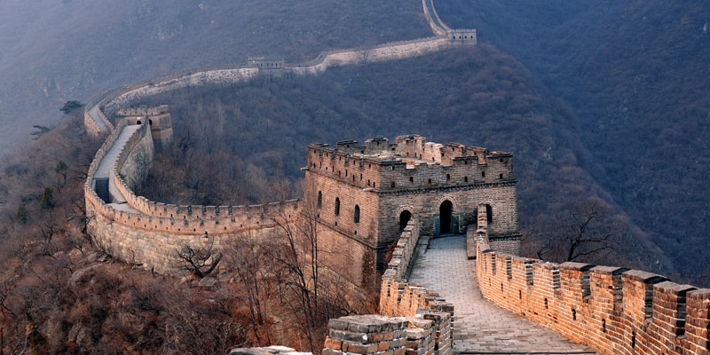 China 10 Day High-Speed Tour