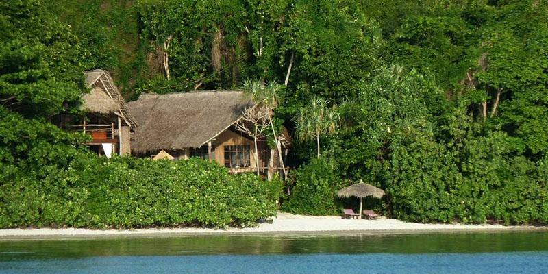 Robinson Crusoe Lifestyle