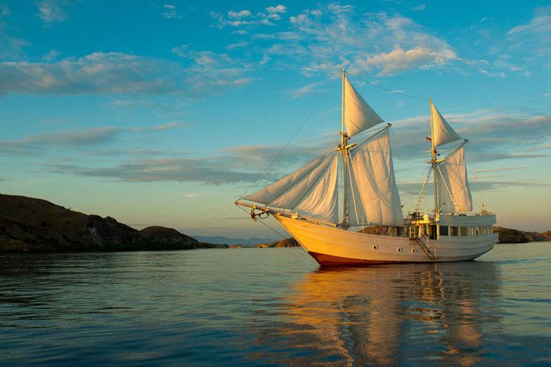 Ultimate Romantic Cruise
