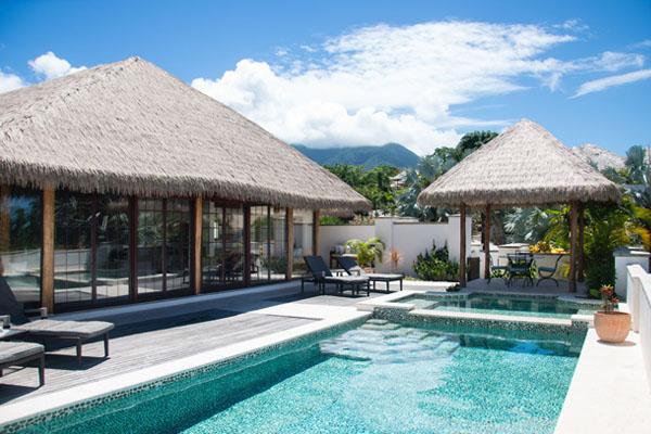 Paradise Beach Villa Resort, Nevis