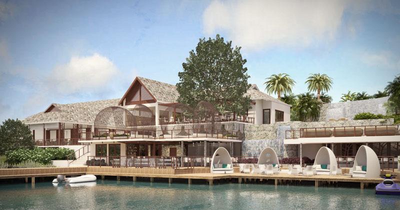 Luxury Hotels St Lucia