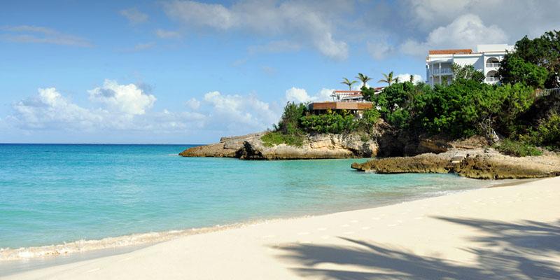 Malliouhana Beach Hotel, Anguilla