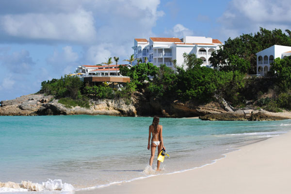 Anguilla Boutique Hotels