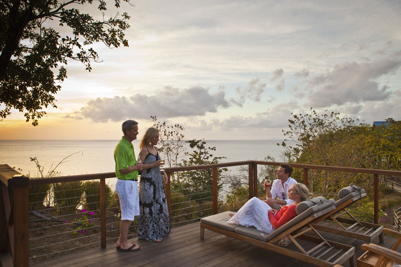 Luxury Caribbean Twin & Multi Centre Holidays