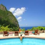 Stonefield Estate, St Lucia