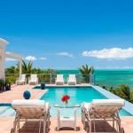 Luxury 4 Bedroom Villa Turks & Caicos
