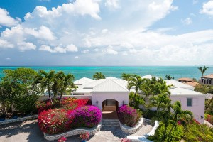 Luxury 4 Bedroom Villa Turks & Caicos