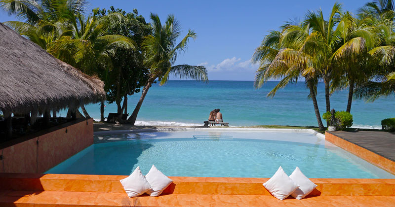 Laluna Resort, Grenada Boutique Hotels