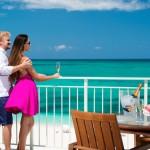 West Bay Club, Turks & Caicos, Caribbean
