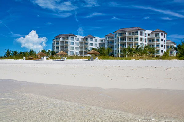 West Bay Club, Luxury Turks & Caicos Hotels