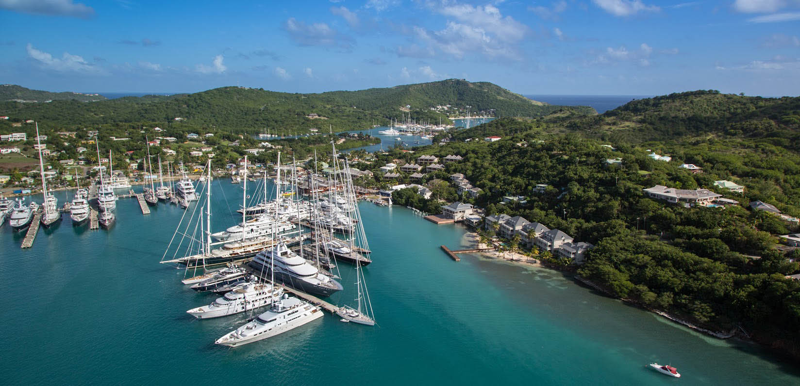 South Point, Falmouth, Antigua, Caribbean