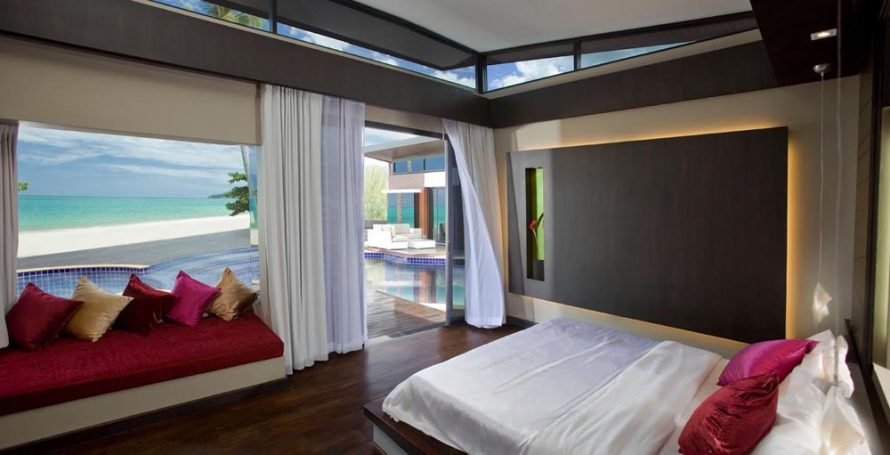 Aava Resort Khanom