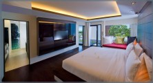 Aava Resort & Spa Khanom, Thailand