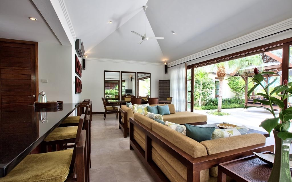 Kanda Residences Koh Samui, Thailand