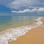 Dewa Nai Yang Beach, Phuket, Thailand