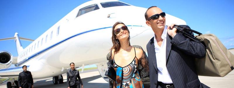Private Jet Lounge Mauritius