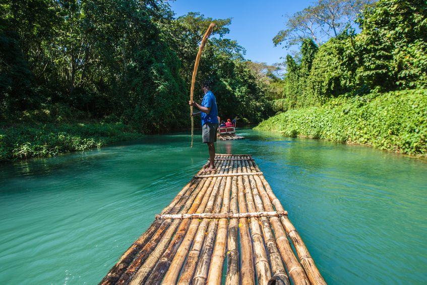 Martha Brae River   Hidden Gems of Jamaica