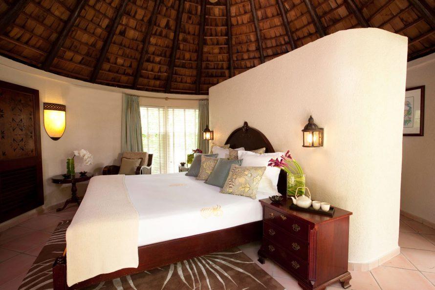 Sandals Grande Antigua Caribbean Honeymoon Butler Rondoval w Private Pool Sanctuary