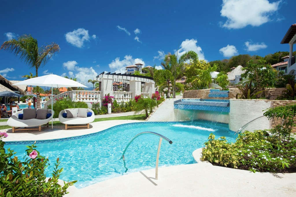 Spice Island Beach Resort Grenada