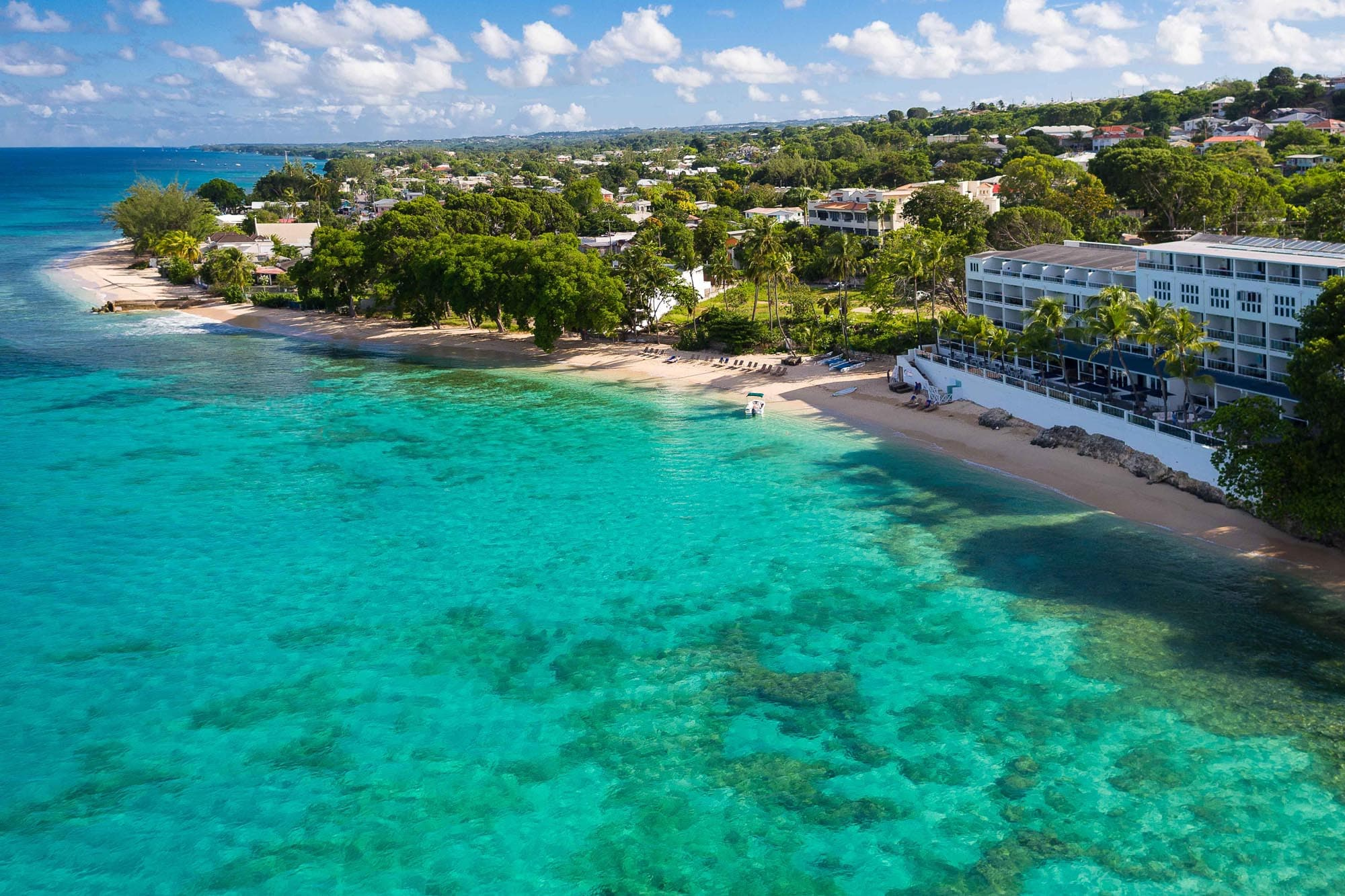 Waves Hotel and Spa, Barbados