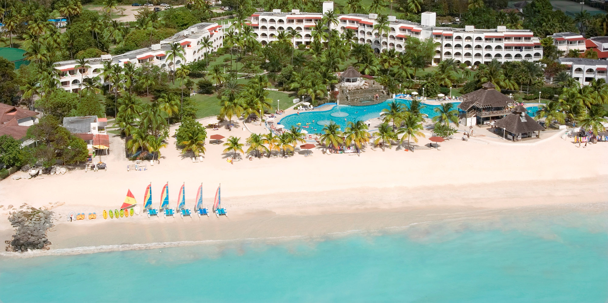 Ocean Point Antigua