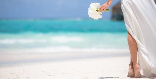 Luxury Tropical Weddings
