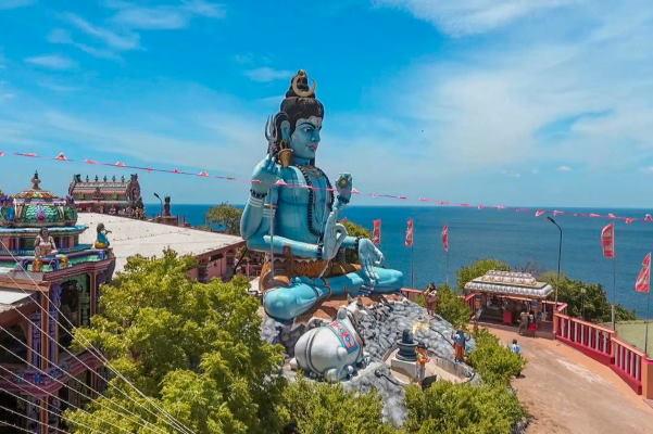 Sri Lanka Enchanting Experiences