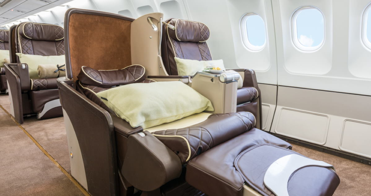 Private Jet to the Maldives Exclusive Experience