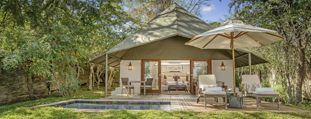 Savannah Lodge Kruger National Park