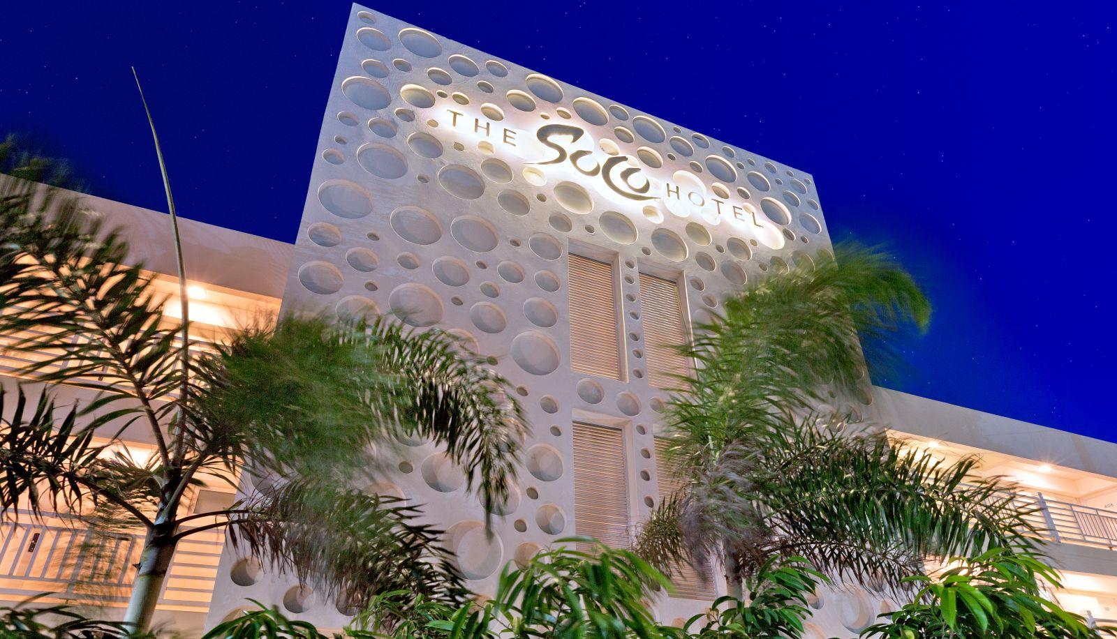 Soco House St Lucia